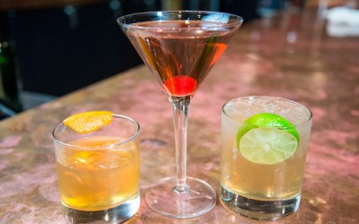 Story Tavern's Merriest Hour & Reverse Happy Hour