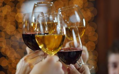 Every Wednesday – Ultimate Happy Hour: $6 Wine All Day/Night Long