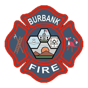 Burbank Fire Department
