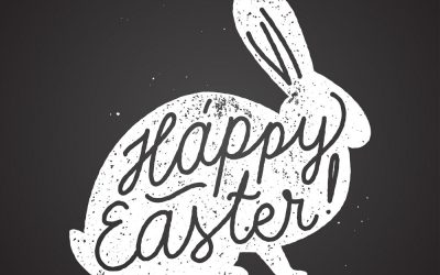 April 1st – CLOSED – Happy Easter!